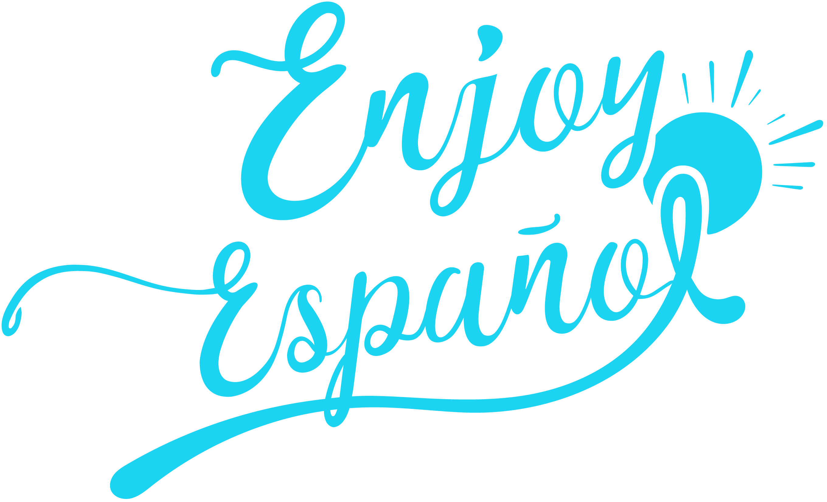 Enjoy Español