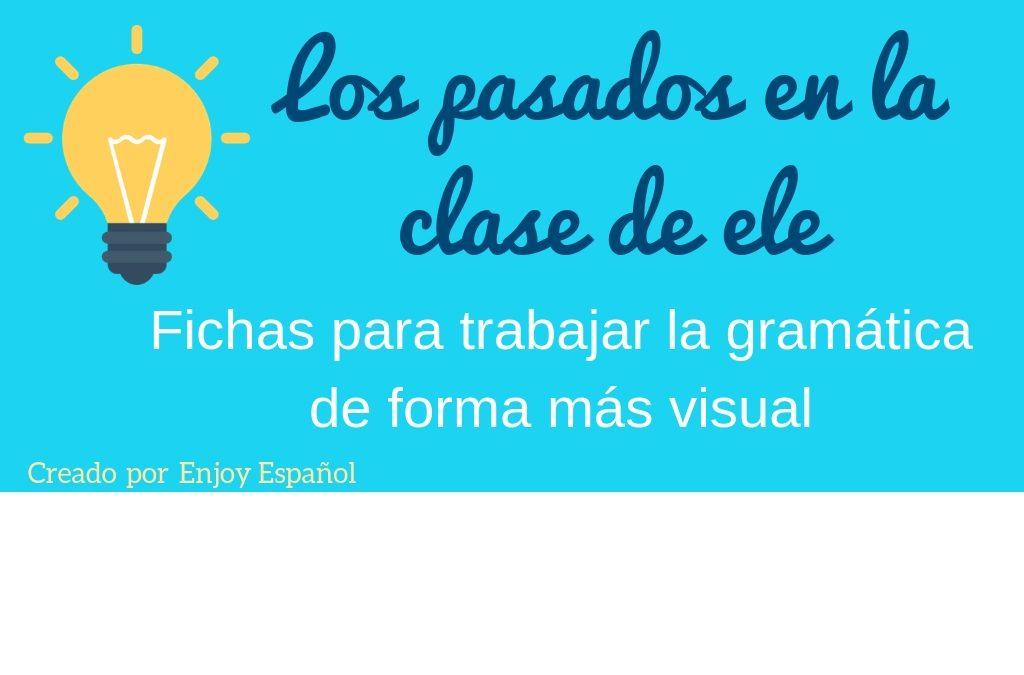blog divierte y diviértete en tus clases de español con nuestros