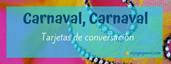 Carnaval, Carnaval…