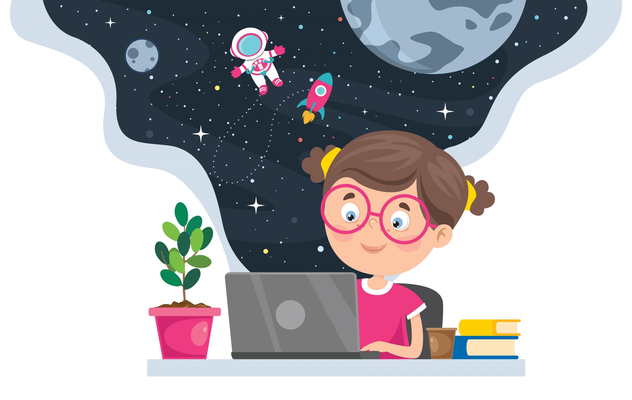 clases de español online niños