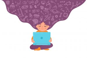 Clases online para niños