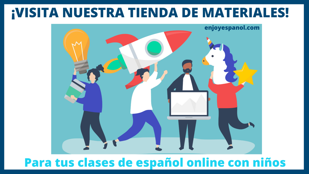 Materiales clases online