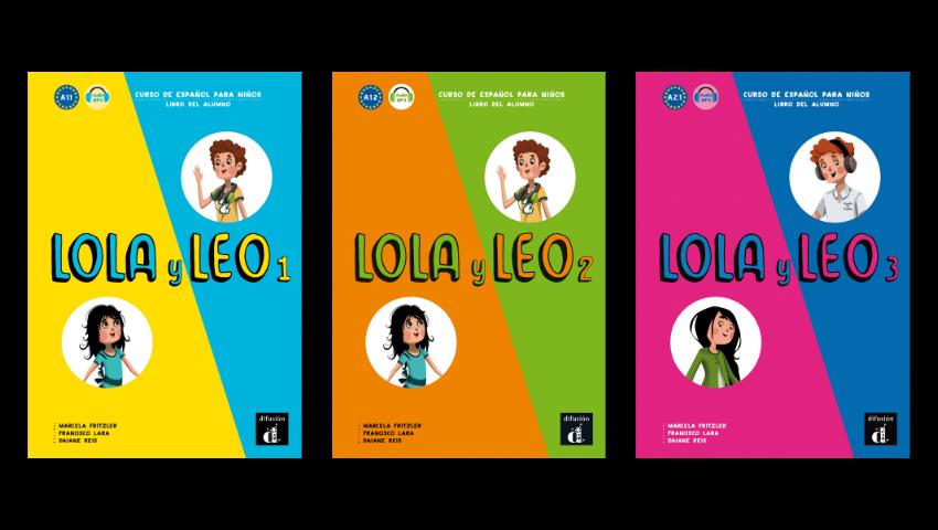 Manual para clases de ELE niños
